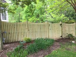 Residential Fencing Pool Code Fence Install In Clifton Va Privacy Fence For Pool Code Install In Clifton Va