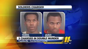3 suspects in 'Smokey Bones homicide' appear in court - ABC11 ...