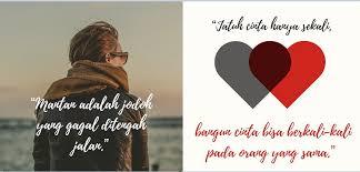 quote cinta yang bikin baper com