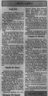 Myrtle Davis (obituary) - Newspapers.com