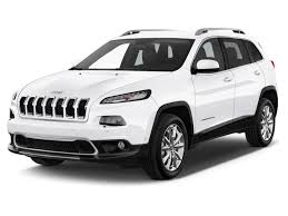 2016 jeep cherokee review ratings