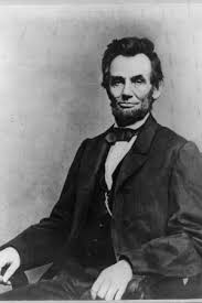 Abraham Lincoln | Presidents of the United States (POTUS)