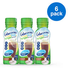 glucerna hunger smart diabetes