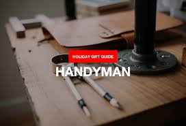 2016 gifts for the handyman