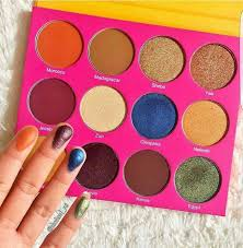 pigmented makeup palettes saubhaya makeup