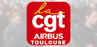 CGT Airbus Toulouse ‒ Applications sur Google Play