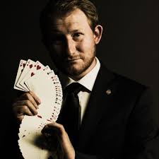 Hire Adam Wylie - Strolling/Close-up Magician in Los Angeles, California