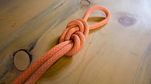 bowline vs the figure 8 knot