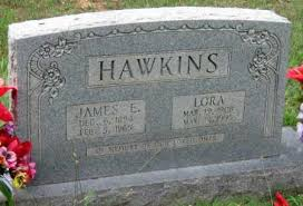 HAWKINS, LORA - Madison County, Arkansas | LORA HAWKINS - Arkansas  Gravestone Photos