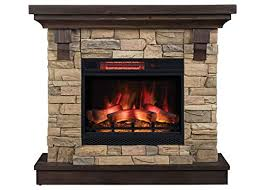 top 10 best electric fireplaces in 2020