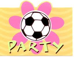 Amazon Com Futbol Invitaciones De Fiesta Toys Games