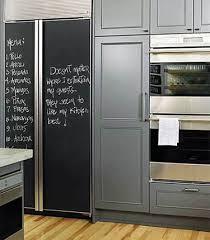 How To Make A Chalkboard Fridge Tips Tricks Ideas