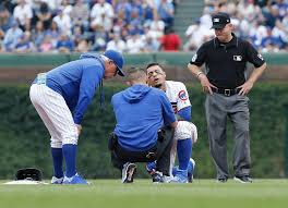 With Javier Baez Sidelined, Cubs Forced To Rely On Addison Russell