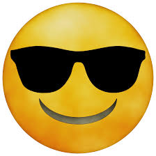 Happy Face Emoji 2083*2083 transprent Png Free Download - Eyewear,  Emoticon, Face. - CleanPNG / KissPNG