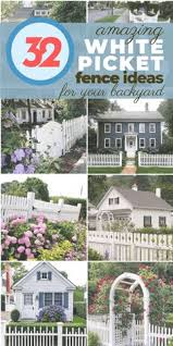70 Picket Fence Love Ideas In 2020 Picket Fence Fence White Picket Fence