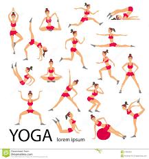 yoga asanas in telugu videos free