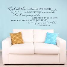 Mobel Wohnen Wall Decal Bible Verse Psalms Romans 10 9 That If You Confess Vinyl Sticker 3616 Maybrands Com Ng