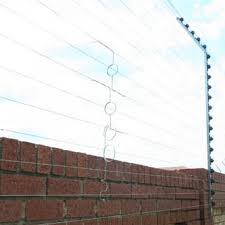 Electric Fences Electric Fence Installation Fix Fit Security