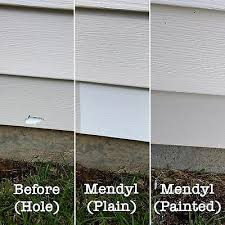 Mendyl Vinyl Siding Repair Kit Free Shipping How To Video In Listing 9 99 Picclick