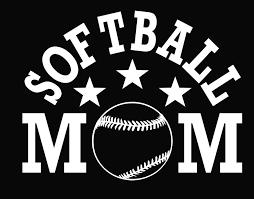 Amazon Com Excellent Softball Mom Gift Mom Squad Softball Vinyl Decal Softball Mom Wall Decal Great Alternative For Mom Softball Shirt Mother S Day Any Day Softball Mom Decal I Love Mom Usa Made White Home Kitchen