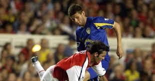 Eirik Bakke: Beating 'arrogant' Arsenal with Leeds; going on the p*ss  pre-Milan - Planet Football
