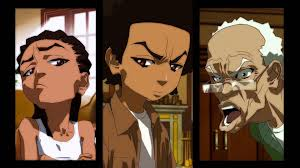 27 the boondocks wallpapers