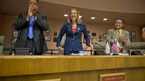 Familiar faces vie for Elk Grove school board seat | The Sacramento Bee