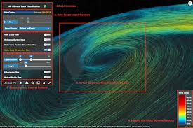 Visualize Climate Data in Real Time – Center for Data Innovation