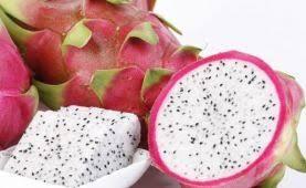 火龙果的热量(卡路里cal),火龙果的功效与作用,火龙果的食用方法,火龙果 ...