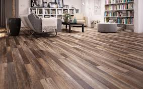 laminate floor good for high traffic areas