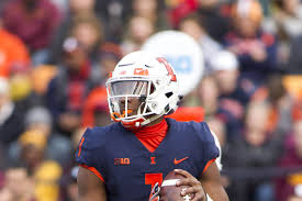 2018 Illinois Football Roster Review ...