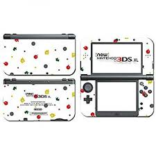 Animal Crossing Special Edition New Leaf City Folk Wild World Video Game Vinyl Decal Skin Sticker Cover For The New Nintendo 3ds Xl Ll 2015 System Console Walmart Com Walmart Com