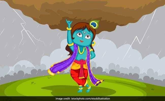"Image result for govardhan puja 2019"""