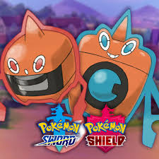 Pokémon Sword and Shield' Max Raid Update Adds Rotom and More ...
