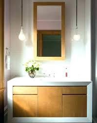 bathroom vanity bathroom pendant light