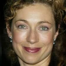 Alex Kingston - Bio, Facts, Family | Famous Birthdays