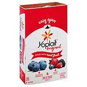 yoplait original mounn blueberry