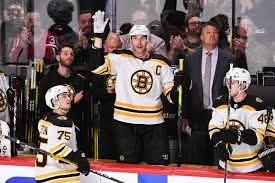 Boston Bruins: After 1,500 Games, Still the Same Zdeno Chara