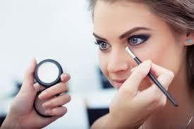 eye makeup tips and tricks for black eyes
