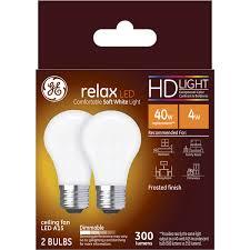 led light bulbs ceiling fan