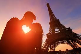 why we call paris the city of love and