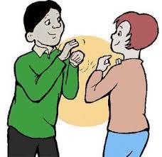 Những điều cần biết khi giao tiếp với người khuyết tật « Bản Đồ Tiếp Cận