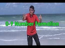 numbers song numbers for preers
