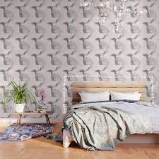 mosaic nursery decor baby wall