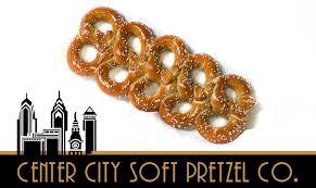 center city soft pretzel pany one