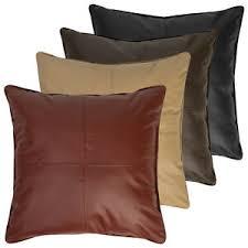decorative throw pillow pair 18 x18