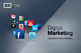 Digital Marketing Course Learn Digital Marketing Training Online Tutorial