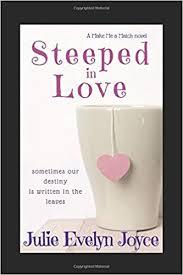 Amazon.fr - Steeped in Love - Evelyn Joyce, Julie - Livres