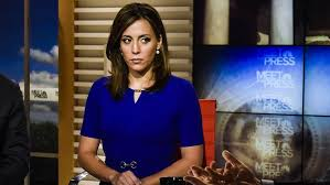 """NBC's Hallie Jackson on Calling Out Trump's Unproven Claims: """"You ..."""