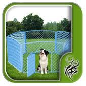 Portable Dog Fence Design For Android Apk Download